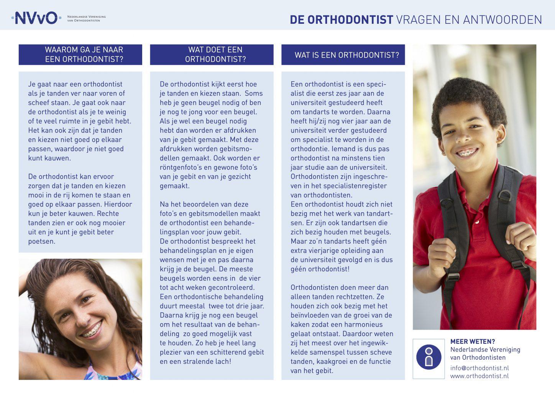 Folder De Orthodontist
