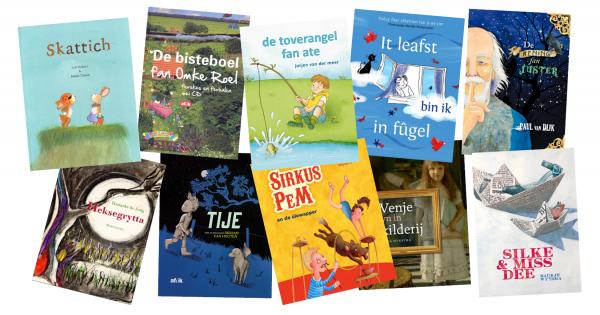 Fryske berneboeken